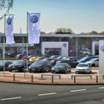 Profeco alerta de fallas en bolsas de aire en 3 vehículos de Volkswagen