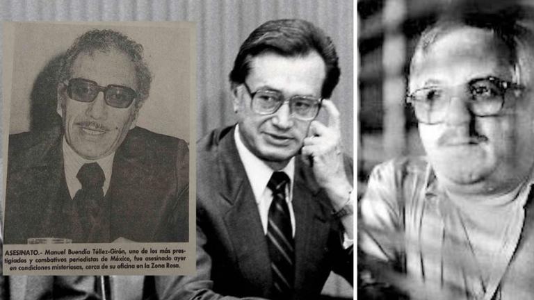 La justicia estadunidense no ceja: Bartlett, involucrado en el caso Camarena