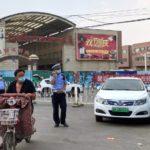 China batalla contra su brote de covid más extenso desde el de Wuhan