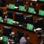 Senadores avalan en lo general y en lo particular Miscelánea Fiscal 2022