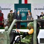 México tramita en EE UU la compra de armamento por 5,5 millones de dólares