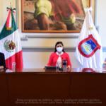 Ayuntamiento de Puebla reconoce a la Unión de Artes Plásticas por su labor cultural a 80 años de su fundación