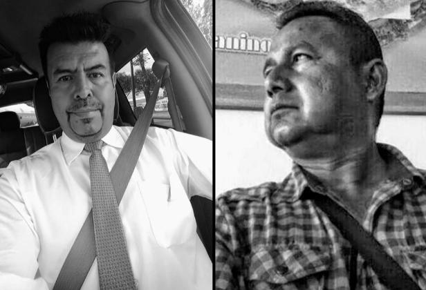 Asesinados dos periodistas en México en las últimas 24 horas El reportero de sucesos Gustavo Sánchez ha sido baleado en Tehuantepec (Oaxaca) la mañana de este jueves. El miércoles se encontró el cuerpo de Enrique García en Metepec, en el Estado de México