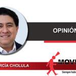 El Poder de la Opinión por Migue Cholula  Sergio Salomón, hombre de experiencia