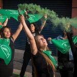 El Estado de Veracruz despenaliza el aborto