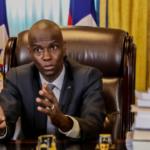Colombia asegura que un exfuncionario de Justicia haitiano dio la orden de asesinar al presidente Jovenel Moïse