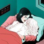 El síndrome de la lesbiana muerta