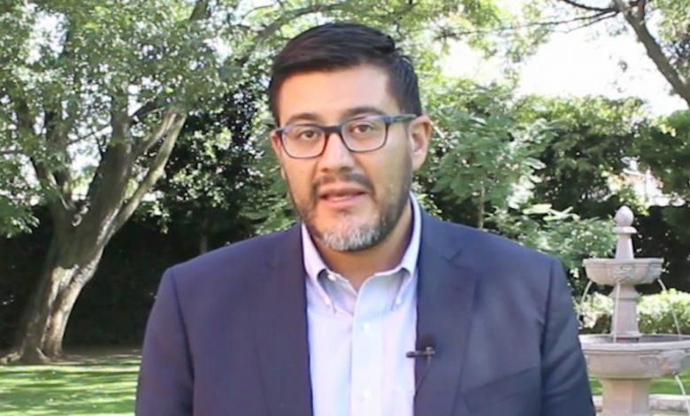 Reyes Rodríguez, un cercano al gobierno de Calderón es nombrado nuevo presidente del TEPJF
