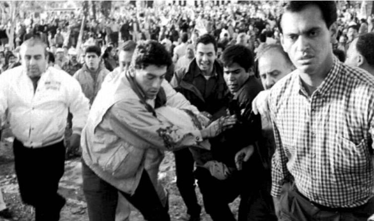 La CNDH pide a la Fiscalía que reabra el 'caso Colosio' por las torturas a Mario Aburto