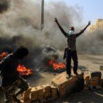 El Ejército de Sudán da un golpe de Estado y disuelve el Gobierno de transición